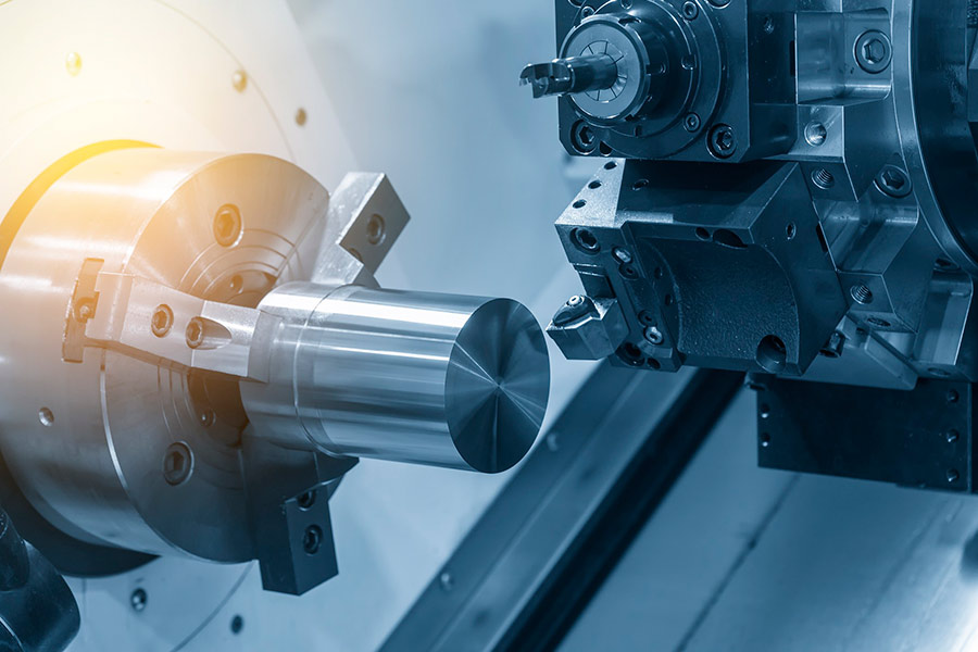 Industrial Equipment Manufacturing & Service
