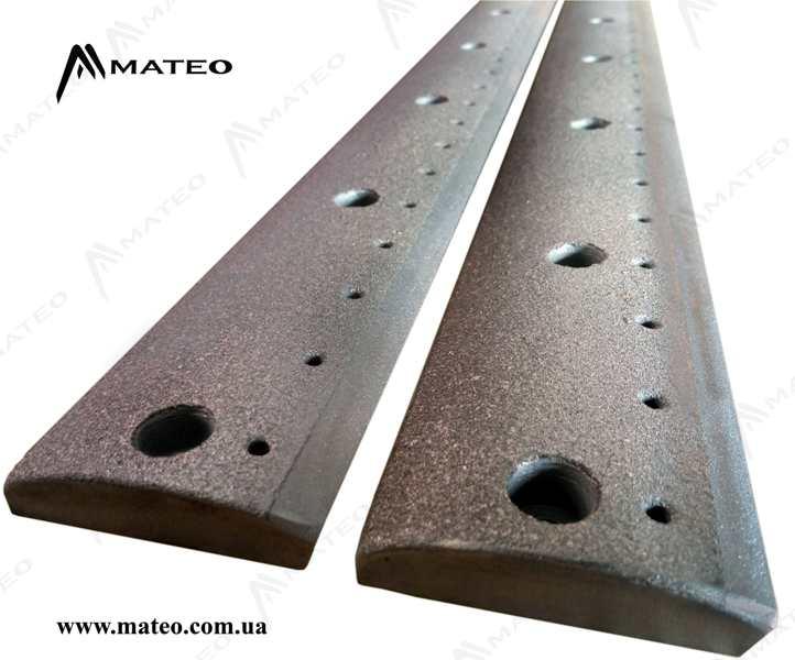 Напилення - Електродугова металізація MATEO